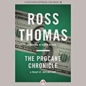 The Procane Chronicle | Ross Thomas