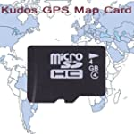 KUDOS North America (US+ Canada) Map...