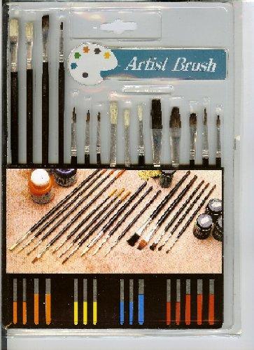 artist-starter-brush-set-15-brushes-for-wet-or-drybrush