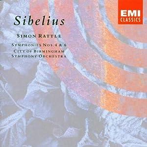 Sibelius sym 4 6