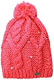 Roxy girls'hat Shoot Star Rg Pink Diva Pink Size:One size