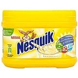 Nestle Nesquik Banana Flavor Milk Shake 300 G (1 box) (Tamaño: 300 grams)