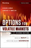 img - for Options for Volatile Markets: Managing Volatility and Protecting Against Catastrophic Risk (Bloomberg Financial) book / textbook / text book