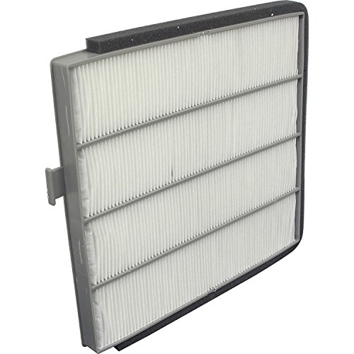UAC FI 1026C Cabin Air Filter (Honda Odyssey Air Filter 2002 compare prices)