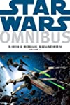 Star Wars Omnibus: X-Wing Rouge Squad...