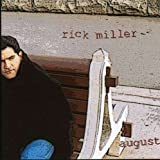 August by Miller, Rick (2004-10-26)