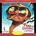 Fear and Loathing in Las Vegas: Fear and Loathing, Book 1 (       UNABRIDGED) by Hunter S. Thompson Narrated by Ron McLarty