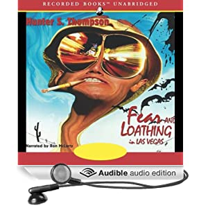 Fear and Loathing in Las Vegas: Fear and Loathing, Book 1 (Unabridged)