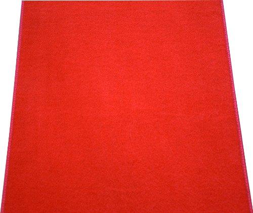 Dean Flooring Company Dean Red Carpet Runner Indoor