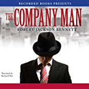 The Company Man | [Robert Jackson Bennett]