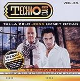 echange, troc Techno Club 35 - Techno Club 35