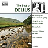 Delius (The Best Of)