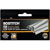 """Value Pack of 6 boxes Stanley Bostitch B8 PowerCrown Premium 1/4"""" Staples (STCRP21151/4)"""