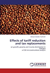 Effects of Tariff Reduction and Tax Replacements