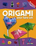 Origami pour faire joli