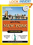 Walking New York (Cities of a Lifetim...
