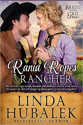 Free – Rania Ropes a Rancher