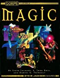 GURPS Magic 4E Softcover