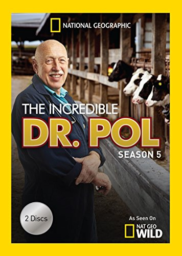 The Incredible Dr. Pol Season 5