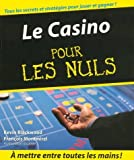 img - for Le Casino pour les Nuls (French Edition) book / textbook / text book