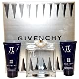 Givenchy Pi Neo By Givenchy for Men Gift Set