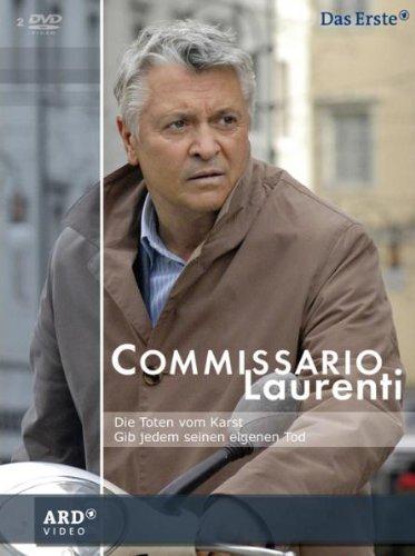 Commissario Laurenti (2 DVDs)