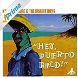 """""""Hey Puerto Rico!"""""""