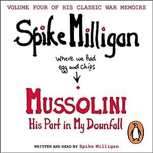 Mussolini Audiobook
