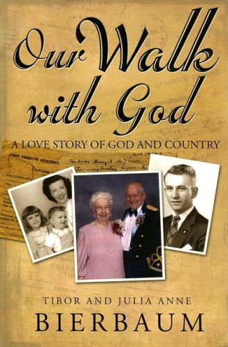 Image of Our Walk with God: A Love Story of God and Country