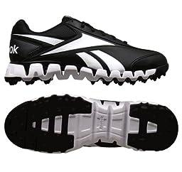Reebok Zig Magistrate Mens Umpire Shoe 9.5 Black/White