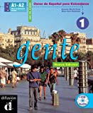 img - for Gente 1, libro del alumno + CD (Nueva Edicion) (Spanish Edition) book / textbook / text book