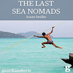 The Last Sea Nomads Audiobook