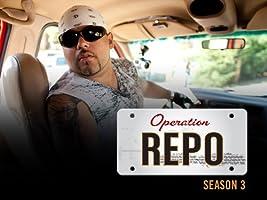 Operation Repo Season 3