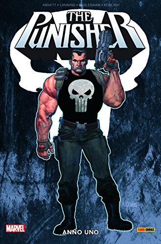 Anno uno. The Punisher: 1