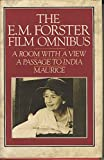 """E.M.Forster Film Omnibus: """"Room with a View"""", """"Passage to India"""" and """"Maurice"""" (0091737281) by Forster, E. M."""