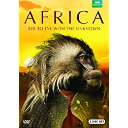 Africa (2012/BBC)