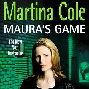 Maura's Game Audiobook