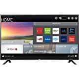 LG Electronics 60LF6100 60-Inch 1080p LED Smart TV (2015 Model)