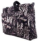 Eastpak Messenger Bag Flay Brown Brown Size: Uni