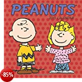 Peanuts 2013 Calendar