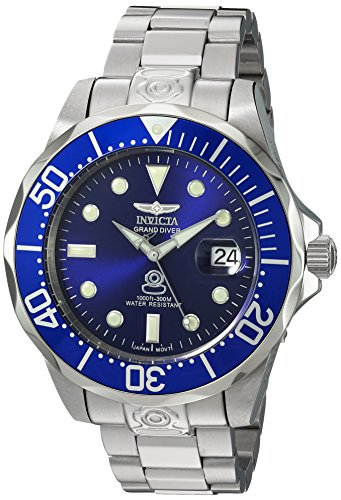 invicta-mens-3045-pro-diver-collection-grand-diver-stainless-steel-automatic-watch-with-link-bracele