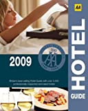 AA Hotel Guide (AA Lifestyle Guides) (AA Lifestyle Guides) (AA Lifestyle Guides)