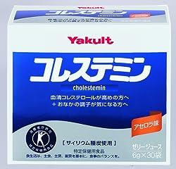 コレステミン アセロラ味(6g×30袋)