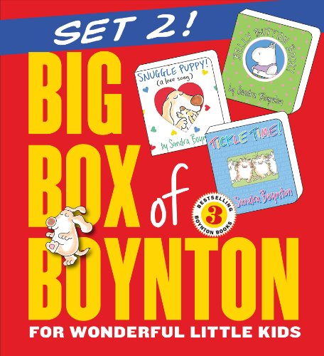 Big Box of Boynton