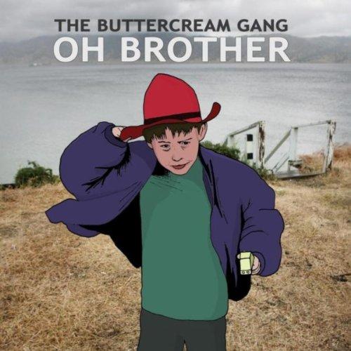 Buttr Cream