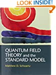 Quantum Field Theory and the Standard...