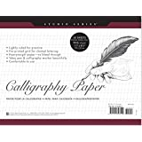 Studio Series Calligraphy Paper Pad (set of 50 sheets)