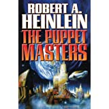 The Puppet Mastersby Robert A. Heinlein
