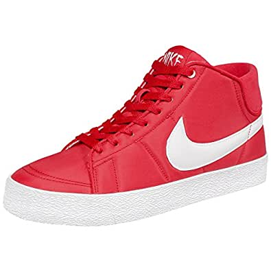 Amazon.com: Nike Blazer Mid Lr Nf Red-White Mens Sneakers