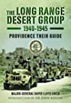 The Long Range Desert Group 1940-1945...